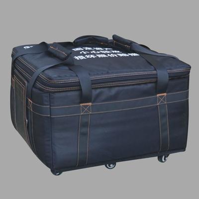 卧式钞箱包四个装